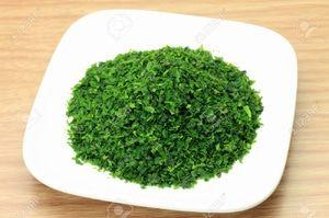 Takaokaya Aonori 250 gram Takaokaya aonori atau biasa disebut nori bubuk Dapat digunakan untuk: - Sushi - Takoyaki - Campurkan dengan nasi - Okonomiyaki - DLL Isi Kemasan: 250 gram