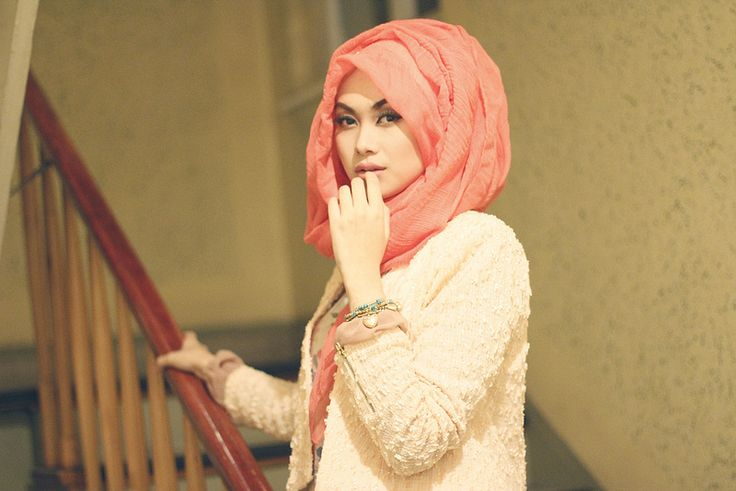 Hijab Style By INP