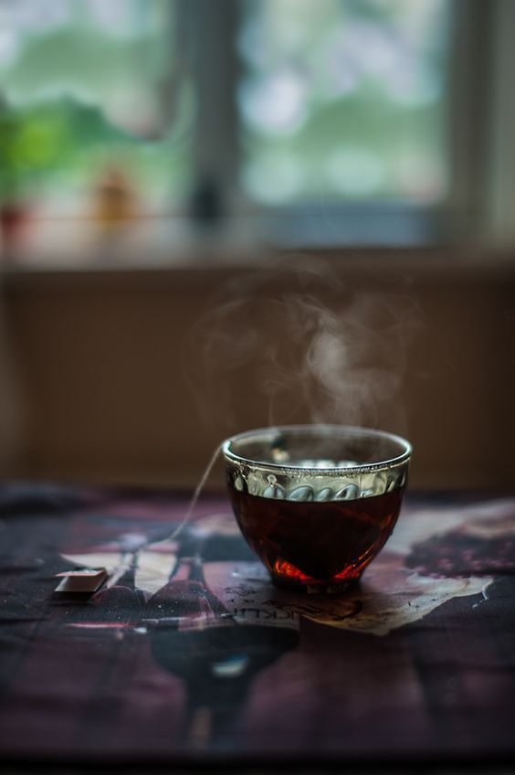 Time for Tea. #healthyherbs #tea