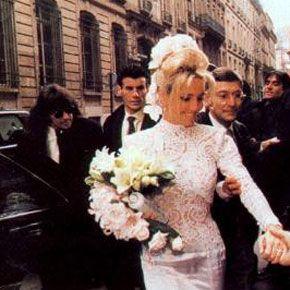 Nikki lee wedding