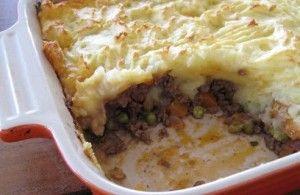 Gordon Ramsay's shepards pie  #food #casseroles #shepardspie