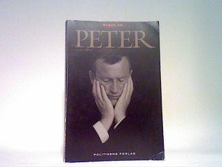 Portrættet af mennesket og politikeren. Bogen om Peter af Henrik Madsen