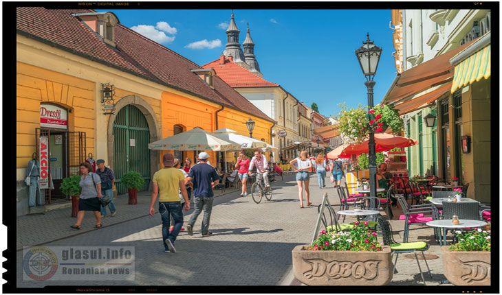 Halucinant! Un oras din Ungaria nu poate fi Capitala Culturala Europeana pentru ca acolo sunt prea multi oameni albi fericiti!? Putine lucruri ne mai pot surprinde in acest mileniu cu adevarat nebun, insa ceea ce va vom dezvalui ne-a socat de-a dreptul. Mai multe orase europene de pe continent au intrat intr-o competitie pentru a…