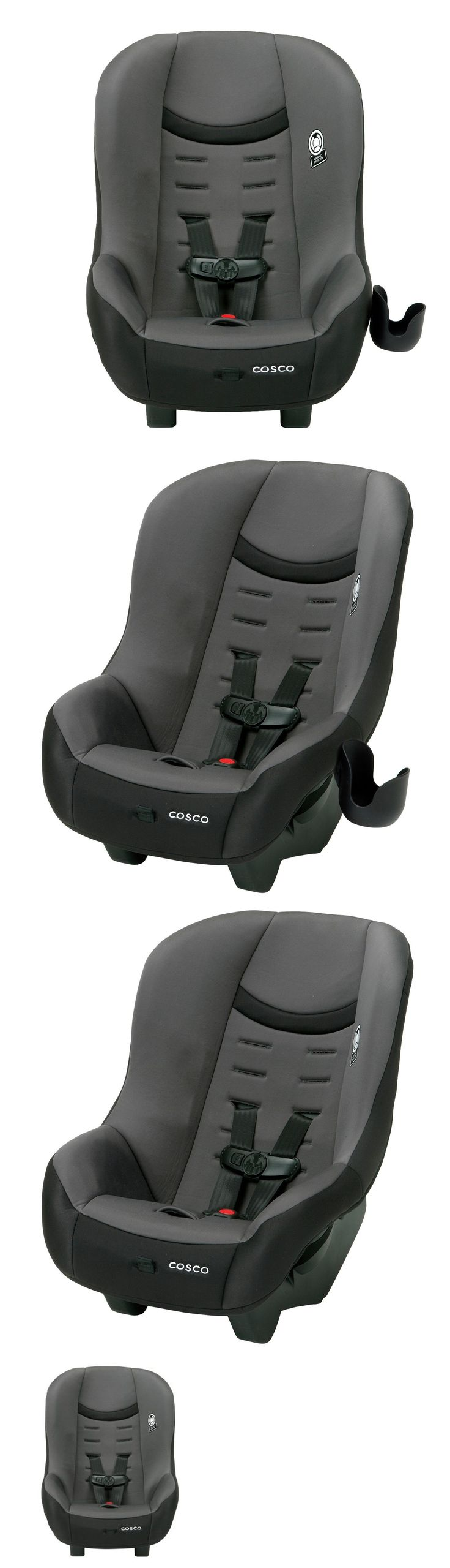 Convertible Car Seat 5-40lbs 66695: Convertible Car Seat Grey Holds 40 Lbs Tsa And Nhtsa Friendly Washable Seat Pad -> BUY IT NOW ONLY: $44.98 on eBay!
