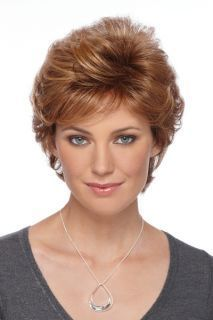Short Fine Hairstyles for Women Over 50 - Bing Images