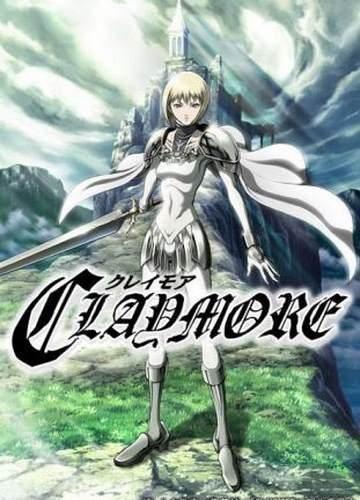 Claymore VOSTFR/VF BLURAY | Animes-Mangas-DDL