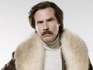 Why Will Ferrell's Anchorman 2 Is Changing the Way Movies Are Marketed