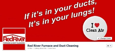 red river furnace and duct cleaning  https://www.facebook.com/RedRiverFurnace