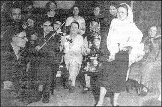 Ukrainian Social Club in Manchester