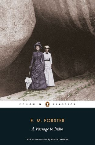 A Passage to India by E.M. Forster http://www.bookscrolling.com/the-51-best-books-from-and-about-the-1920s/