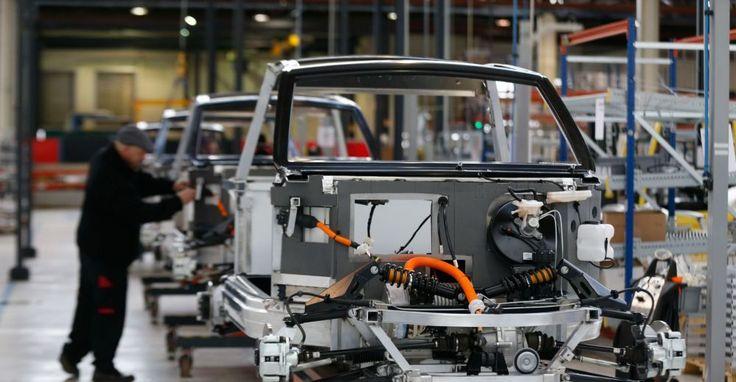 Fiscalité des entreprises : la France améliore un peu son classement | L'Opinion