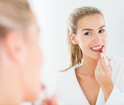 5 tips for perfect lipstick, every time: Are you getting it right? By Sophie Hines