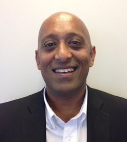 Krisen Pillay -  Business Development Manager - WA, SA and NT
