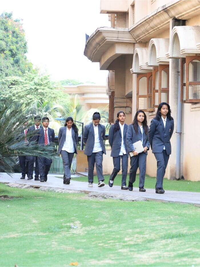 We At Mit Vishwashanti Gurukul Provide Holistic Knowledge For The Overall Development Of Each And Every Boarding Schools In India India School Boarding School