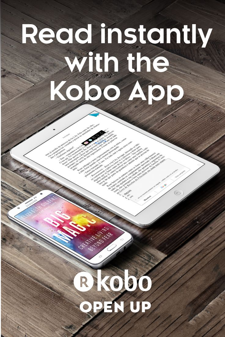 Discover over 5 million eBooks at your fingertips anytime, anywhere. Start reading instantly on the FREE Kobo App. Get a $5 account credit on sign up.
