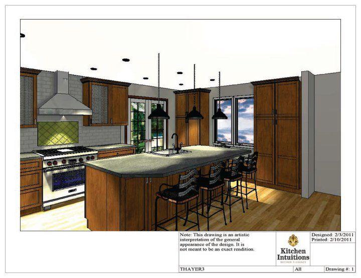 Kitchen #design Concept  Kitchen Remodeling  Pinterest  Kitchen New Kitchen Design Concept Inspiration