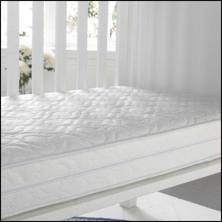 Custom Size Crib Mattress
