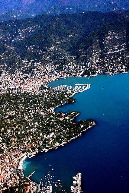 Genoa, Italy #Genoa #Italy #Aerial #flying #photography #travel #Mediterranean #Bonnie Blanton #photography