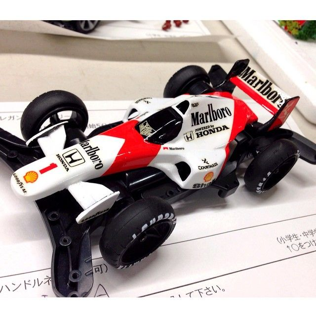 tamiya_mini4wd's photo on Instagram