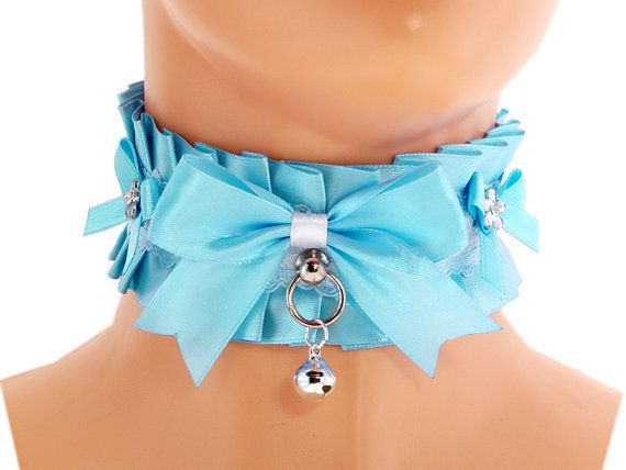 Turquoise satin Kitten Collar Kitten Play Collar Pet Play  #kittenplay #petplay #ddlg #petplaycollar #bdsmcollar #bdsm #bondage #kittenplaycollar #kittenplaygear #petplaygear #bdsmcommunity #kittenplaycommunity #petplaycommunity #ddlglifestyle #daddydomlittlegirl #abdl #domination #submission #dominant #submissive #kawaii #lolita #daycollar #bdsmgear #domme #cgl #ddlb #mdlg #mdlb #littlespace #ddlgcollar