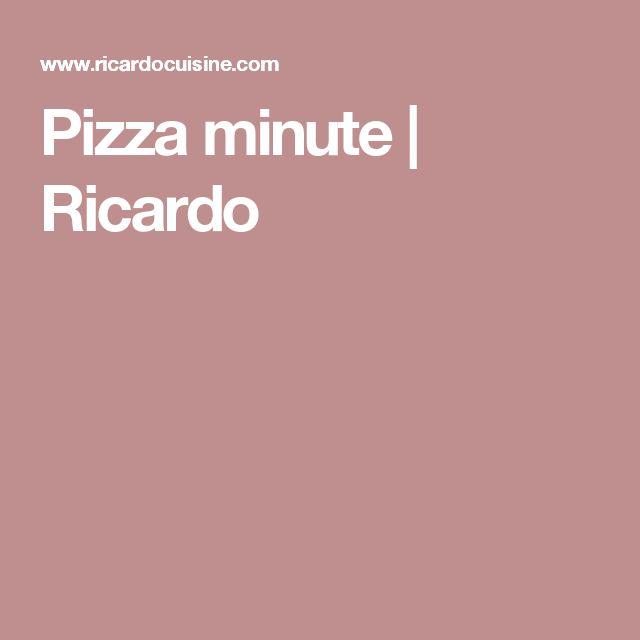 Ricardo gateau aux carottes