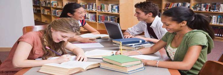 Test of English language is something which is of a mandatory nature and one has to give them to study abroad. http://bit.ly/1Wpc6QE