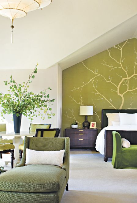 260 best WALLS images on Pinterest   Credenzas, Modern wallpaper and ...
