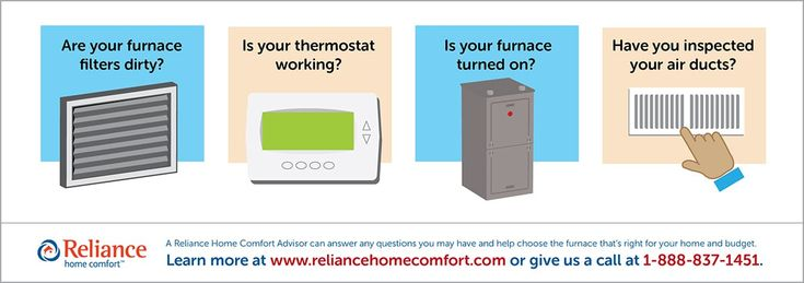 Five Things To Check When Your Furnace Stops Working Furnace