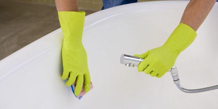 17 trucos limpieza