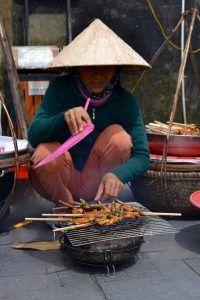 Vietnamese Streetfood – Matkärlek