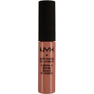 NYNX Cosmetics Soft Matte Lip Cream--Zurich  $5.99