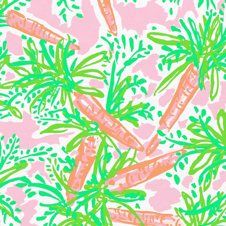 Lilly Pulitzer Nibbles