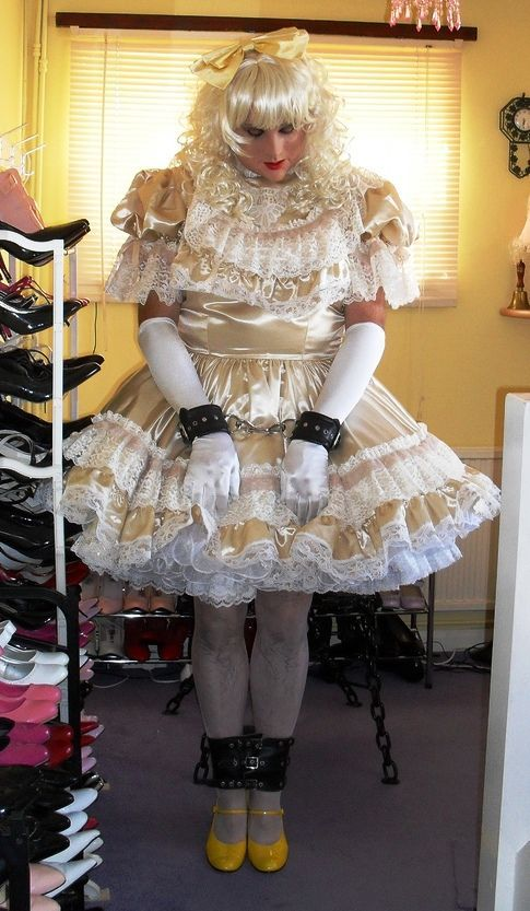 Just Another Sissy Photo Tgirl Maid