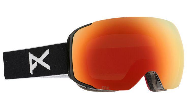 Best Mens Interchangeable Lens Goggles of 2017 - Snowboard Steez