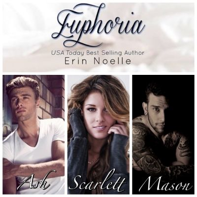 Euphoria by Erin Noelle *Christy's Casting*