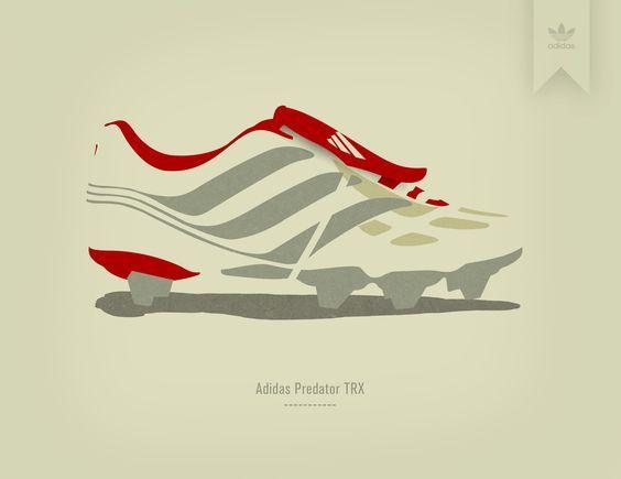 Adidas+Predator+TRX: