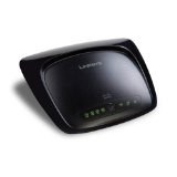 Cisco-Linksys WRT54G2 Wireless-G Broadband Router (Personal Computers)By Cisco