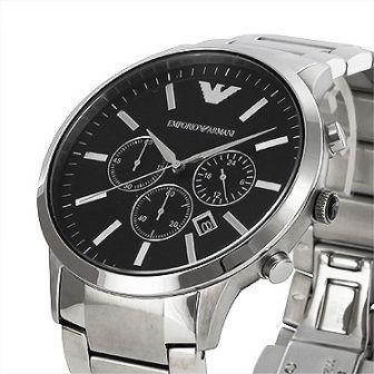 Reloj Armani modelo AR2460 - Información antes de comprar http://blgs.co/g1QXVL