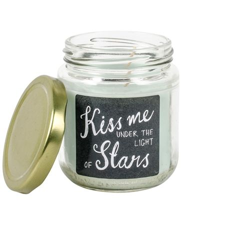 Doftljus KISS ME