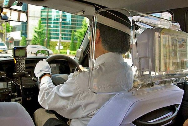 Taxi Service Los Angeles >> Taxi drivers all over Japan wear white gloves as part of the service. In addition, taxi doors ...
