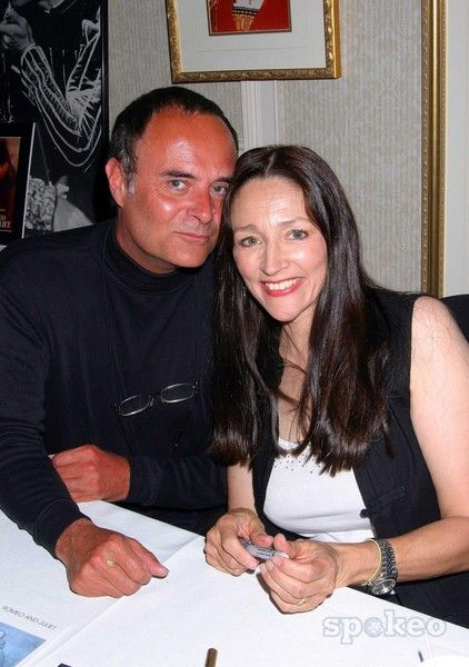 Romeo and Juliet (1968) -- Olivia Hussey and Leonard Whiting. Oh how we have changed since our Romeo & Juliet days,,, she is still beautiful!