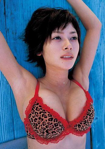画像 : 「真木よう子」 セクシーセレクション - NAVER まとめ