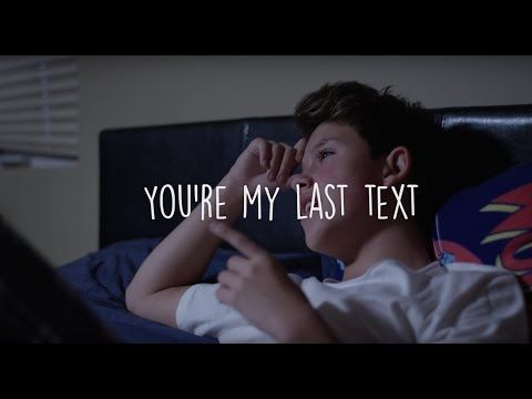 Jacob Sartorius - Last Text (Official Lyric Video) - YouTube I love this song!!! And I love Jacob:-*