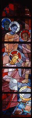 Mönchengladbach-Pongs, Kath. Kirche Herz Jesu