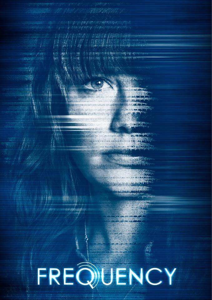 Meet Devin Kelley as Julie Sullivan on the series premiere of #Frequency: