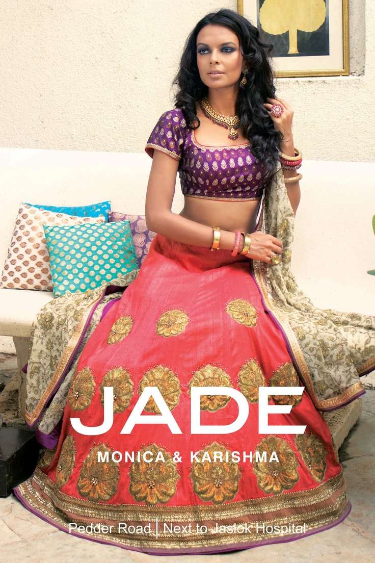 Jade by Monica and Karishma