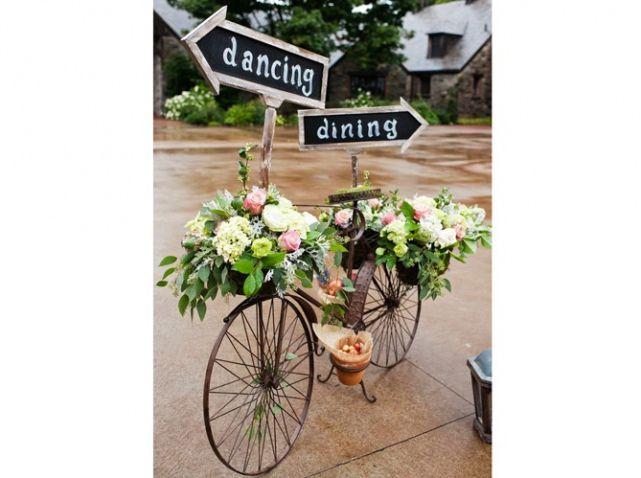 Les 14 meilleures images du tableau id e d coration sur pinterest d coratio - Deco mariage campagne ...