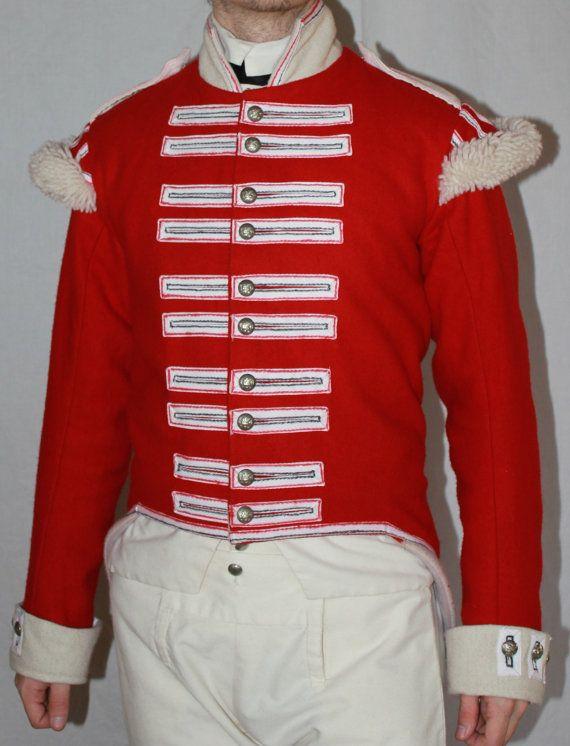 British uniforms on Pinterest   British soldier, British army ...