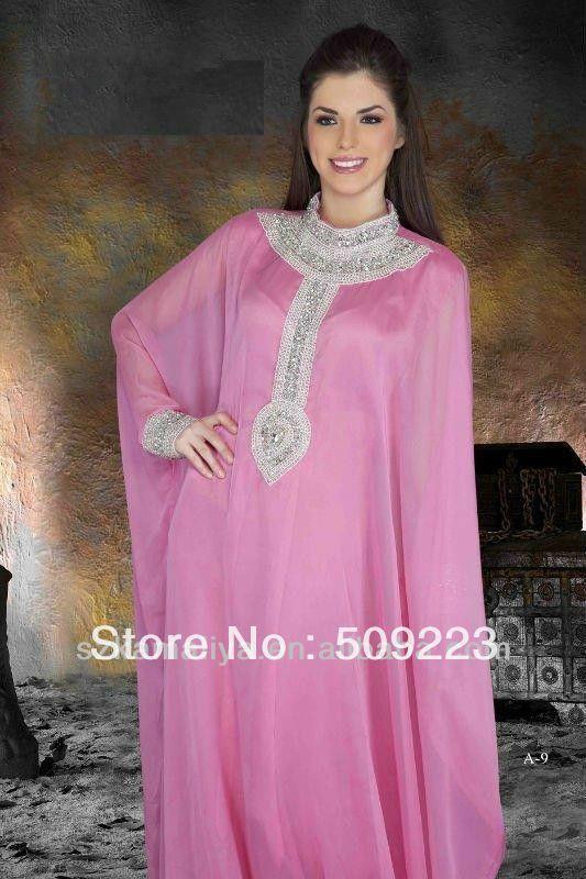 Caftans Dubai | arrivée de nouveaux bijoux pas chers 2013 arabe. dubaï. caftan ...