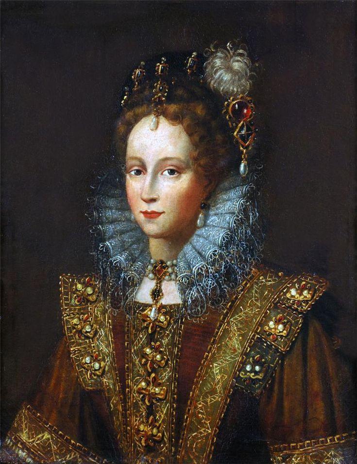 ЧАСТЬ 3. Династия Тюдоров.1558- 1603. Елизавета I.Однако противост -ние с католич.державами (Испанией и Францией),вынудило ее ограничить права католиков.В то же время она решительно пресекала попытки пуритан критиковать офиц.англикан. церковь;гонения на пуритан вызв. открытые протесты в парламенте в 1580-1590гг.